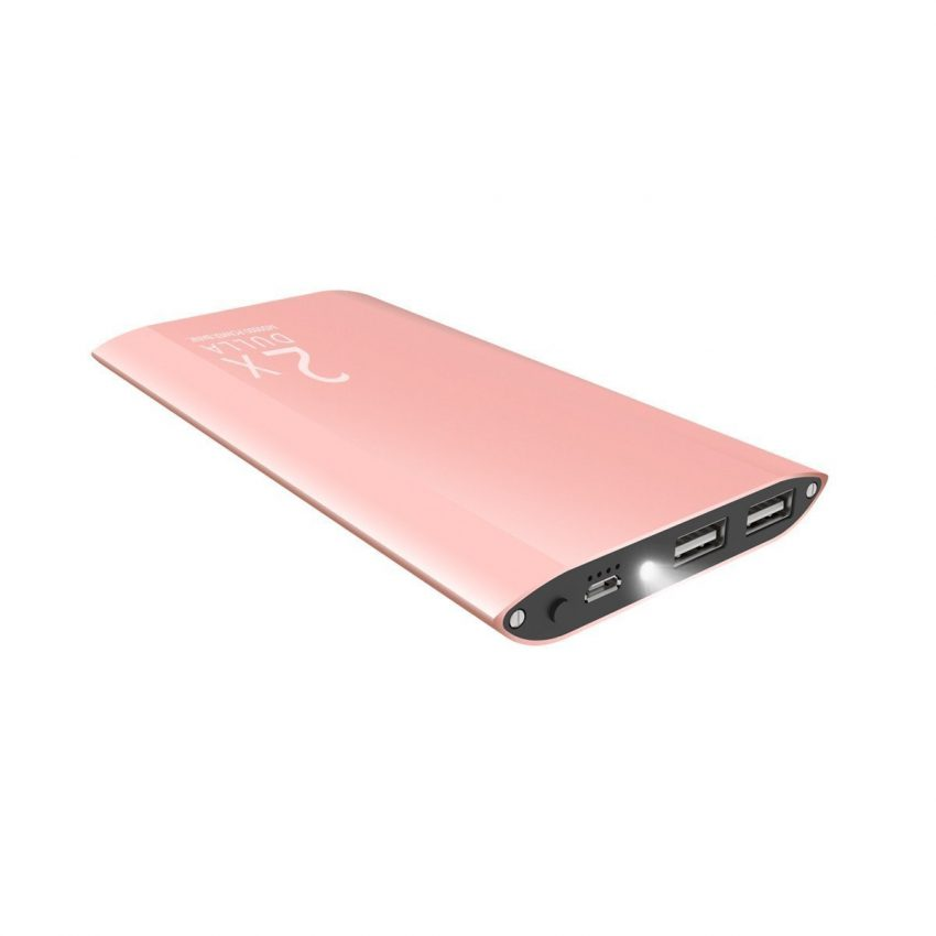 25 Travel Accessories for Women - Dulla Portable Charger