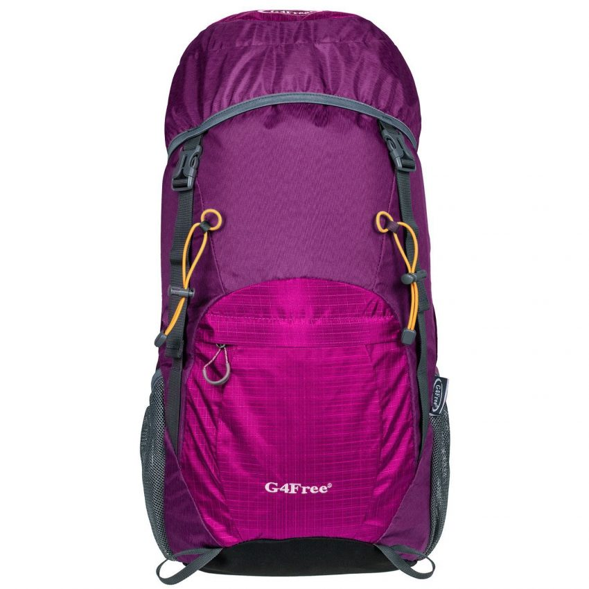 25 Travel Accessories for Women - Lightweight Waterproof Backpack